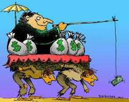 Zašto su neke zemlje bogate a neke siromašne?