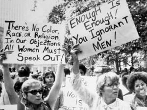 Hvala svim ženama koje su doprinjele buđenju ljudskog duha i ljudskosti!